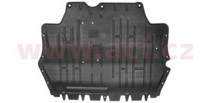 2/11- plastic engine cover diesel ORIGINAL