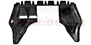 engine underpan (OCTAVIA 1.6 75/85 kW, SUPERB 1.4, 1.8) ORIGINAL