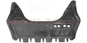 engine underpan (only petrol) (SKODA, VW...)