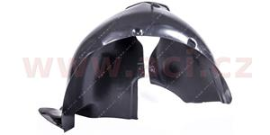 front plastic wheel housing L