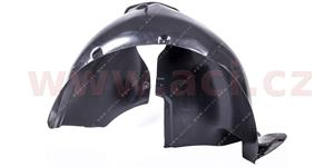 front plastic wheel housing R