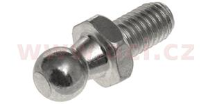 ball joint of gas springs (ball joint´s diameter 12 mm, thread M8)