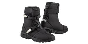 boots Adventure Mid, KORE (black)