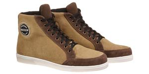 boots Style, KORE (brown/light brown)