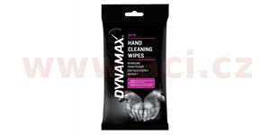 DYNAMAX DXT9 HAND CLEANING WIPES 24pcs