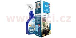 GNP Glass & Mirrors Cleaner Automotive set