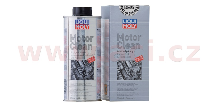 LIQUI MOLY engine Clean - čistič of engine 500ml