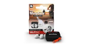 MotoSafe ear plugs - Tour