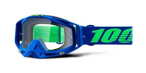RACECRAFT Goggle Dreamflow - Clear Lens