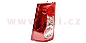 rear lamp Kombi L