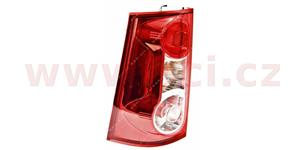 rear lamp Kombi ORIGINAL L