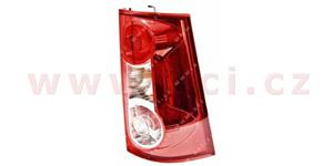 rear lamp Kombi R