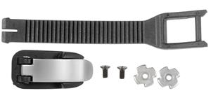set buckle ALU and strap upper for Adventure 2.0