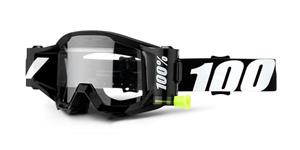 STRATA FORECAST Goggle Outlaw - Clear Lens